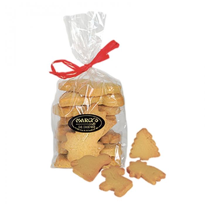 Biscotti di natale al sale rosa Maletti store online