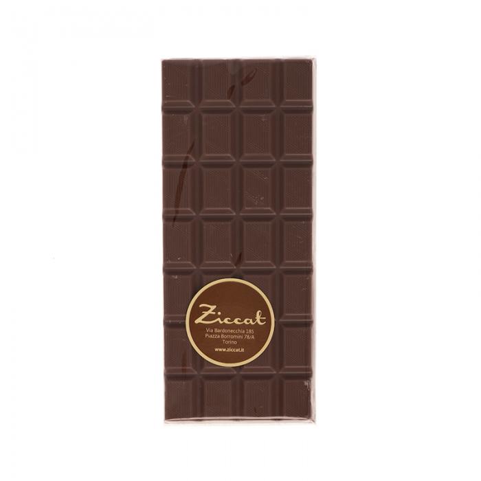 Stecca di cioccolato finissimo al latte