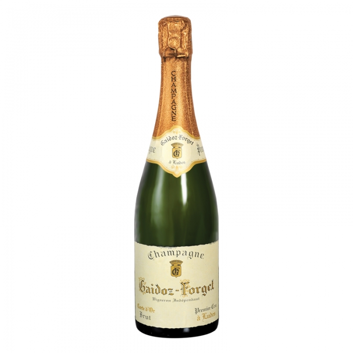 Champagne Gaidoz Forget
