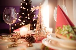 come scegliere il cesto natalizio