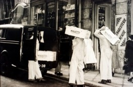 bottega storica Villani Salumi di Modena