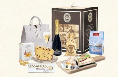 confezione alimentare sorpresa di natale maletti store online