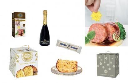 strenna natalizia per aziende con prodotti italiani